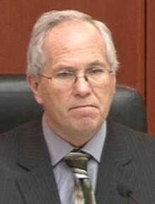 Marc Boldt - Clark County Councilor