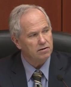 Councilor Marc Boldt
