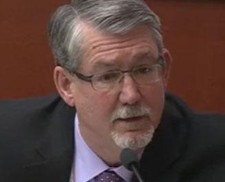 Mark McCauley, Clark County Administrator